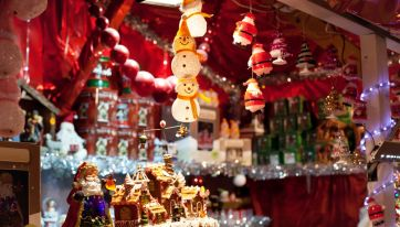 A magical festive market will take over Dublin Castle this Christmas