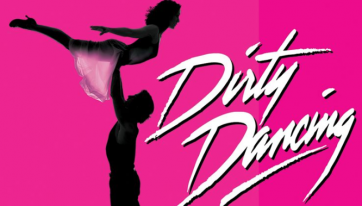 Dirty Dancing returning to the Bord Gáis next year