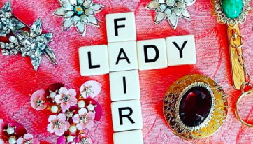 The Christmas edition of the Fair Lady vintage fair is coming to Dublin