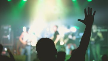 Jack Daniel's announce unreal Dublin gig