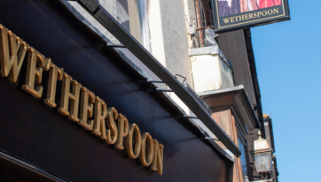 Another Wetherspoons pub set to open in Dublin