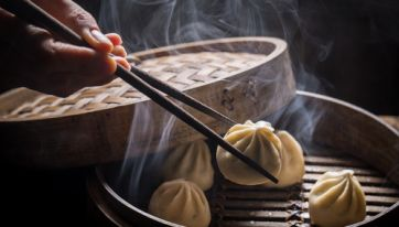 There's a dumpling pop-up coming to Ranelagh