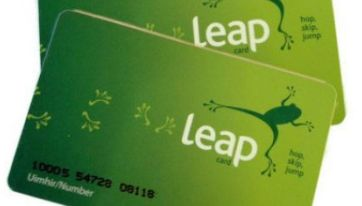 Plans to replace Leap cards with contactless payments outlined by NTA