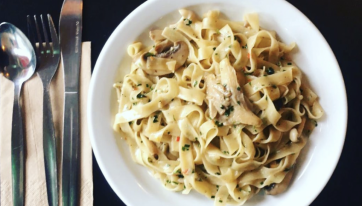 This popular Dublin pasta joint is giving away free pasta next Monday