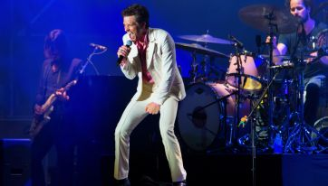 The Killers have announced a second Malahide Castle gig