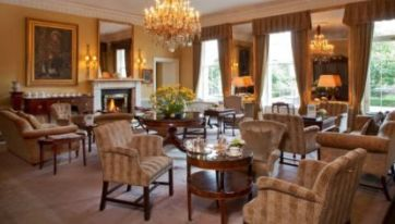 Top 15 Dublin Hotels Have Been Named By Condé Nast Traveller