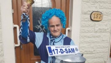 We Met Dublin's Biggest True Blue Fan Ahead Of The All-Ireland Final