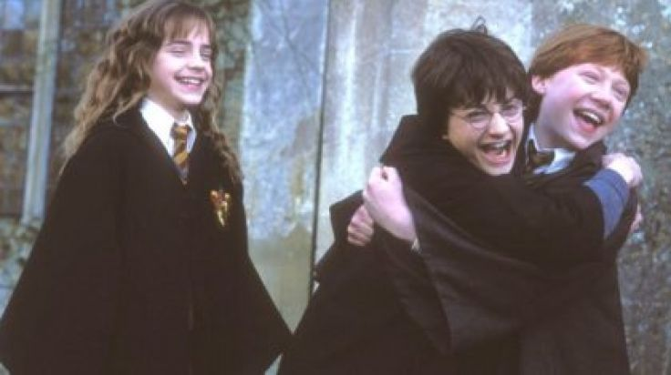 Calling All Potter Fans:There's A Harry Potter Quiz On