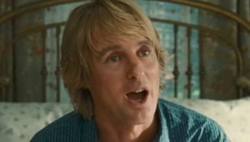 "Almost 1,000 People Are Planning To Gather At The Spire To Say ""Wow"" Like Owen Wilson"
