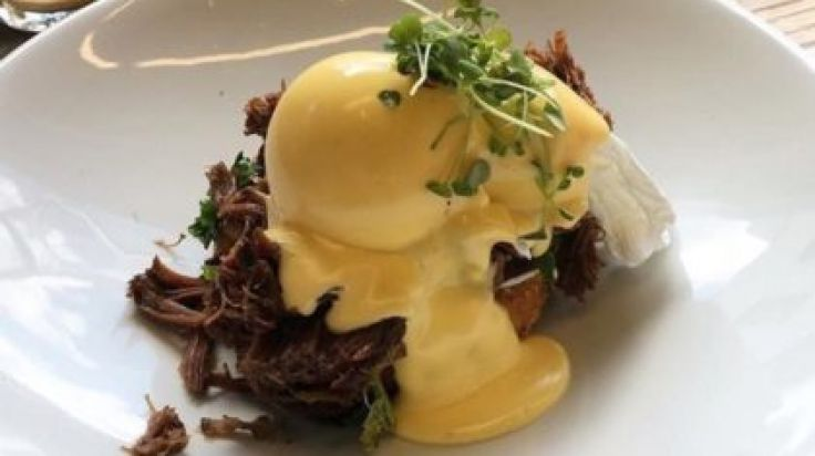 The 12 Tastiest Places To Get Brunch On The Northside