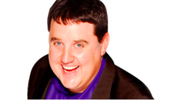 BREAKING: Peter Kay Has Cancelled All Of His Irish Dates Due To Unforeseen Circumstances