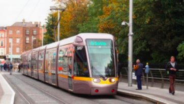QUIZ: Can You Name Every Stop On The Expanded Luas Green Line?