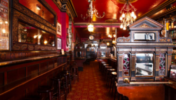 The 24 Best Dublin Pubs To Spend A Saturday Afternoon In