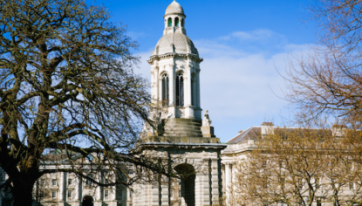 WIN: A VIP Stay For Two At The Iconic Trinity College Campus