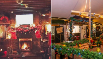 Nine Christmassy Dublin Pubs That Are A Must For A Festive Tipple This Year
