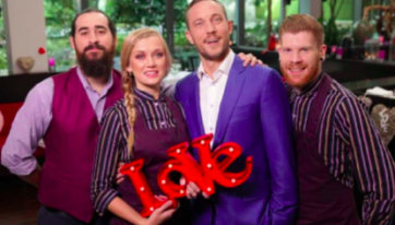 One Area Of Dublin Got A Bit Of A Slagging On First Dates Last Night