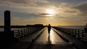 10 Places In Dublin To Go For The Best Sunrise View