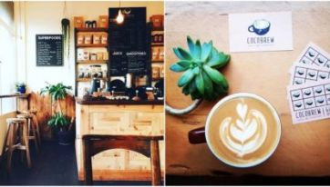 One Of Dublin's Cutest Coffee Shops Is Doing Very Special €1 Coffees Tomorrow