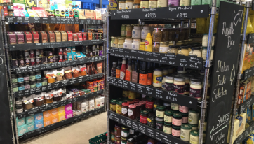 This Is Our Favourite Foodie Shop In Dublin Right Now