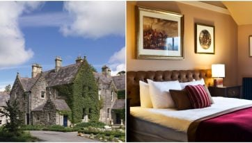 Lovin Getaways: Check Out This Special Offer For A Luxurious Stay At Castle Leslie Estate