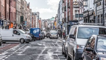 Panti's Lovin Dublin Diary: 'lazy rides and dinner on Capel St'