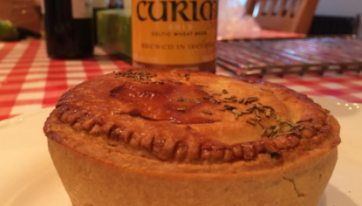 Donal Skehan's Skoff Pies - Are they any good?