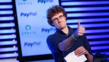 The Web Summit Is Ditching Dublin From Next Year On – And Here's Why