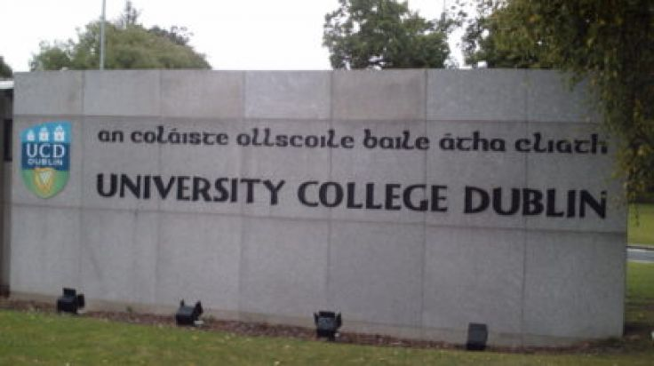 50 Reasons Why UCD Kicks Trinity's Ass As The Best College