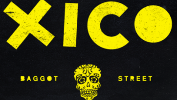 "Party Hard With Nice ""Clean"" Mexican Food At Xico"