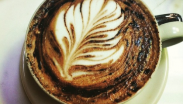 The 10 Best Places For A Coffee During Web Summit 2015