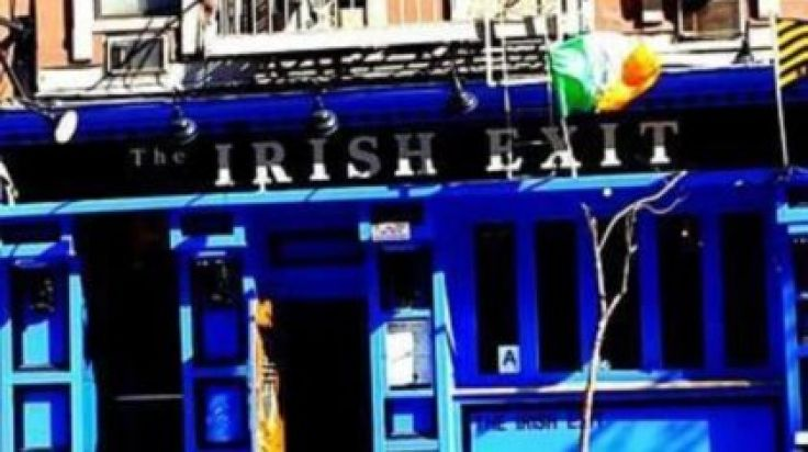 Here Are 11 Of The Best Irish Pub Names From Around The