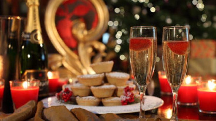 Places Open On Christmas.These 6 Places Are Open For Dinner On Christmas Day