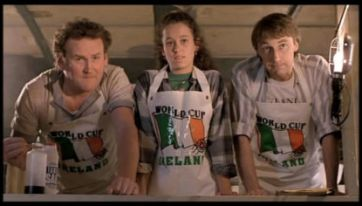 The 11 Essential Steps To Ireland's Tournament Experience (As Portrayed In 'The Van')