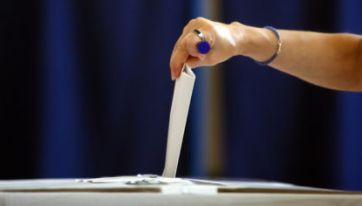 Can't Make It Home To Vote On Polling Day? You Can Register For A Postal Vote If You Act Fast