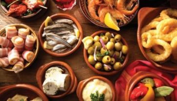 12 Restaurants In Ireland Where You Can Get Kick-Ass Tapas