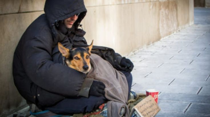 Christmas Helping Homeless.Here S How You Can Help Dublin S Homeless This Christmas