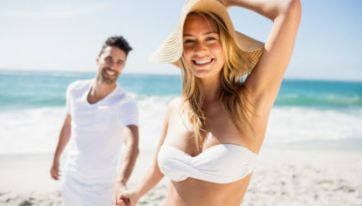 10 Things You Need For Your First Couples Holiday
