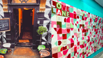 Great Guide - Seven Fascinating Finds In Dublin's Creative Quarter
