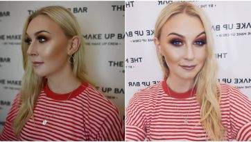 Tried And Tested: I Got A Glam Makeover In This Temple Bar Studio