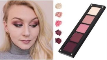 Tried And Tested: We Tried Out The New NC Palette From Inglot