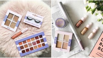 Tried And Tested: Is Carter Beauty Cosmetics Any Good?