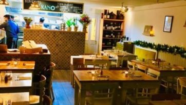 "REVIEW: Grano - ""Confident, Self-Assured And Completely Delicious"""