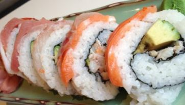 The Best Sushi In Dublin