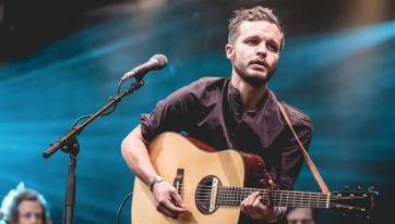 The Tallest Man On Earth Is Coming To Dublin