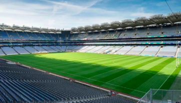 This Triple-Header At Croke Park Will Be A Fine Way To Spend Your Sunday