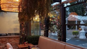 The Wine & Tapas Bar In Rathfarnham Is Launching An Outdoor Terrace For The Summer