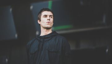 Liam Gallagher Has Added A Second 3Arena Show Due To Demand