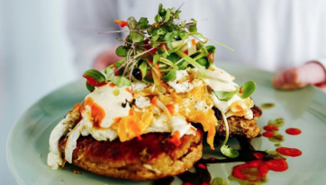 Seven Summery Dishes We Need This Weekend