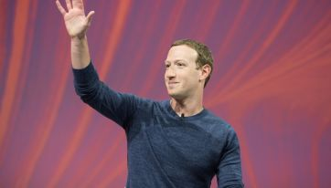 Mark Zuckerberg Has Spent The Afternoon Meeting TDs At A Dublin Hotel
