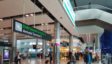 Dublin Airport Responds To Gemma O'Doherty After Her Multi-Faith Room Rant